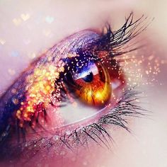Beautiful Eye Art