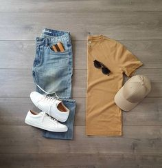 3 fresh summer outfit grids - lifestyle by ps mens fashion app, fashion fas Summer Outfits, Casual Outfits, Men Casual, Casual Chic, Smart Casual, Men's Outfits, Summer Fashions, Casual Styles, Summer Clothes