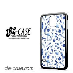 Summer Fields DEAL-10245 Samsung Phonecase Cover For Samsung Galaxy S5 / S5 Mini