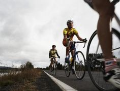 Tips for long distance bike ride training