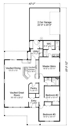 from houseplanspro custom built homes on your land a great alternative to manufactured or mobiles in idaho - House Plans Washington State