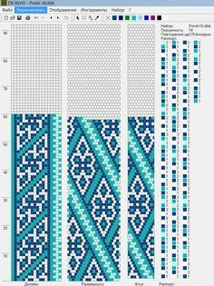 18 around tubular bead crochet rope pattern Crochet Bracelet Pattern, Crochet Beaded Necklace, Bead Crochet Patterns, Bead Crochet Rope, Beaded Bracelet Patterns, Beading Patterns, Crochet Ideas, Beaded Crochet, Beading Tutorials