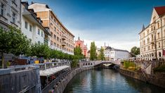 Discover Ljubljana in Slovenia, one of the best destinations in Europe for a romantic city break. Best tours and activities in Ljubljana, Best hotels in Ljubljana, Best things to do in Ljubljana. Visit Slovenia, Slovenia Travel, Umea, Best Places To Travel, Cool Places To Visit, Amazing Destinations, Travel Destinations, Travel Europe, Wow Travel
