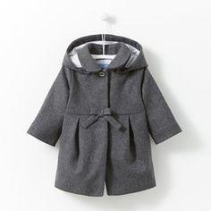 Manteau couture