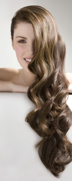 7 Experts Share Their Secrets for Shiny, Healthy Hair Indian Hairstyles, Weave Hairstyles, Straight Hairstyles, Cool Hairstyles, Love Hair, Great Hair, Remy Human Hair, Brazilian Hair, Hair Day