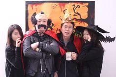 2012-10-31 할로윈파티