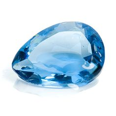 Your Birthstone Should Be Aquamarine  Aquamarine brings peace and serenity - two things you value highly in your life. Like most aquamarine wearers, you're always looking to dig deeper. You aren't superficial in any way.  You seek wisdom and truth. You believe that there is so much meaning to be found in life. You shun gossip and anything mean-spirited. You only ha