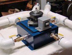 APM hydro turbines up to 1800 watts