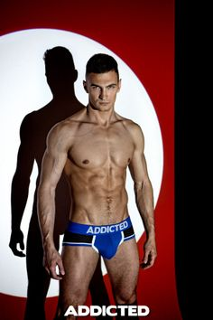 #addicted mesh briefs www.VOCLA.com