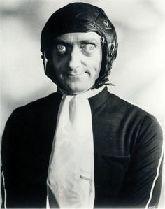 """""""The pen is mightier than the sword... and considerably easier to write with."""" - Marty Feldman."""