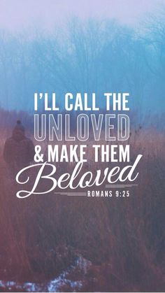Romans 9:25