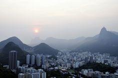 Adeus 2012...Rio de Janeiro - Brazil