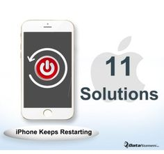 11 Useful Solutions When iPhone Keeps Restarting https://www.datanumen.com/blogs/11-useful-solutions-iphone-keeps-restarting/