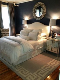 Upholstery bed