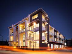 Northbridge Apartments, Perth, Western Australia