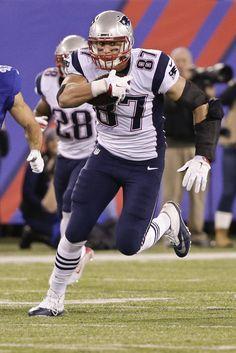 Patriots at Giants: Week 10 | New England Patriots