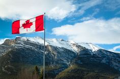 Find Canadian Flag Flapping Wind Rockies stock images in HD and millions of other royalty-free stock photos, illustrations and vectors in the Shutterstock collection. Thousands of new, high-quality pictures added every day. Jacques Cartier, Canada, Free Stock Photos, Vancouver, Mount Everest, Photo Editing, Mountains, World, Places