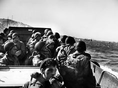 Royalty Free Picture of D-Day,  Invasion of Nomandy France