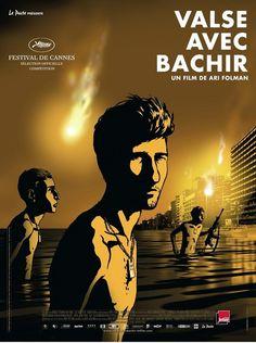 VALSE AVEC BACHIR (2009)