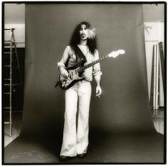 Smoke on the Zappa 1976