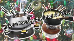 Welke kaasfonduepan heb jij nodig voor de kerst? - Sucadelappen Bereiden