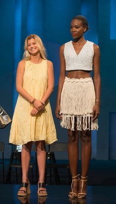 project runway junior 2nd episode - Google Search