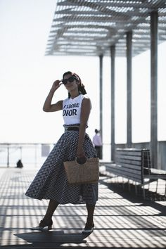 30 items I'm loving at the realreal right now (This Time Tomorrow) Krystal, Right Now, 30th, Midi Skirt, Lifestyle, Skirts, Fashion, Fashion Trends, Women's Fashion