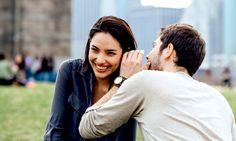 Do you notice happy couples around you and wonder how they continue to have fun together year after year?