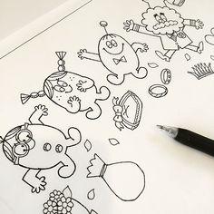 Drawing Wonder