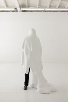 Contemporary Art by Daniel Arsham