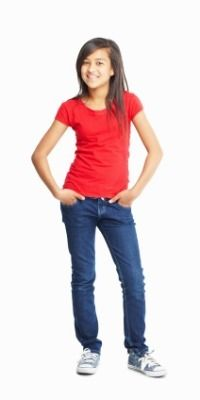 5 Signs your tween may be entering early puberty