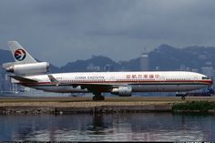 McDonnell Douglas MD-11 - China Eastern Airlines | Aviation Photo #2312247 | Airliners.net