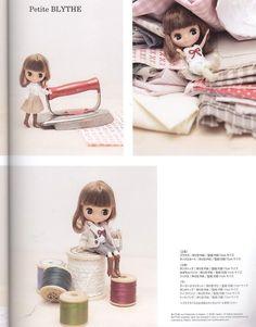 Doll Coordinate Recip First. — Yandex.Disk Dolly Dress, Crochet Doll Pattern, Doll Patterns, Views Album, Blythe Dolls, Yandex Disk, Doll Clothes, Teddy Bear, Toys