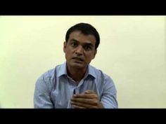 Sant Asaram Bapu Ji - Narendra Singh, Senior Manager, Mumbai - #WhySoBiased?