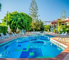 Best Western Your Memories Hotel Apartments || Set in an extended 7,000 sq. metre area, surrounded by olive trees and green gardens, Best Western Your Memories Hotel Apartments offers a splendid swimming pool, Cretan cuisine and a friendly...