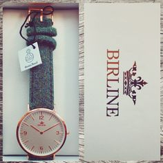 Great image from customer @mcawesomme. Beautiful Stanmore in Rose Gold available at www.birline.com #birline #harristweed #tweed #dapper #london #gentleman #mensfashion #menstyle #menswear #menwithclass #gq #mrporter #watch #forestgreen #green