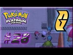 Pokemon Platinum Walkthrough Part 28: Team Galactic Candy-Ass Whippin'! ...