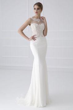 White Lady - colectia de rochii de mireasa 2015