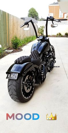 Harley Davidson Softail Slim, Harley Softail, Harley Davidson Chopper, Harley Davidson Motorcycles, Custom Motorcycles, Softail Bobber, Motorcycle Paint Jobs, Trike Motorcycle, Harley Bobber