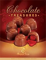 """Chocolate Treasures are always a """"sweet"""" fundraiser!"""