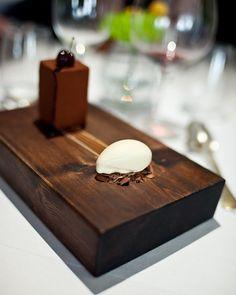 @heston blumenthal #fatduck #dessert
