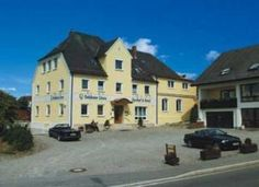 Booking.com: Pension Gasthof Goldener Lowe - Günzburg, Duitsland