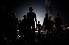 """""""El negocio de los secuestros de inmigrantes en Centroamérica"""" Interesante reportaje de Periodismo Humano"""