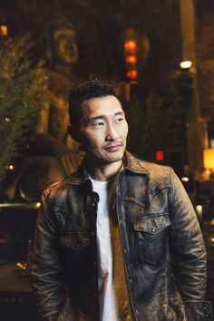 The King and I's Daniel Dae Kim on His Own Personal Throne and What Lost Fans Ask Him