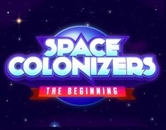 "Check out this @Behance project: ""Space Colonizers"" https://www.behance.net/gallery/10180207/Space-Colonizers"