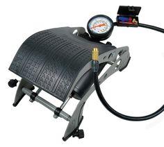 Michelin 9503 - Bomba de aire de pedal (7 bar) #Michelin #Bomba #aire #pedal #bar)