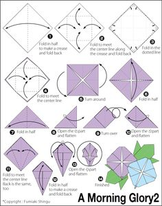 origami origami pinterest origami craft and origami diagrams mightylinksfo