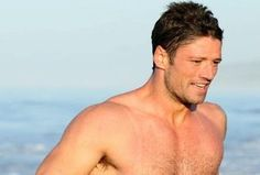 James Scott aka EJ from DAYS Alison Sweeney, James Scott, Secret Crush, Days Of Our Lives, Christian Grey, Pretty People, The Man, Eye Candy, Actors