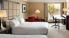 Hotel Suites | Guest Rooms | Hotel Bonaventure Montreal