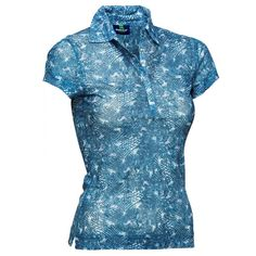 09cdaa4551e0c Buy Daily Sports Womens Golf Polo Shirts for Less at Carl s Golfland.  Lowest Prices on Ladies Golf Shirts.
